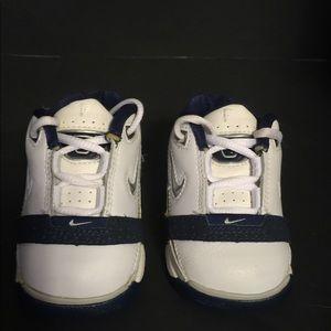Ray Allen Nike Zoom